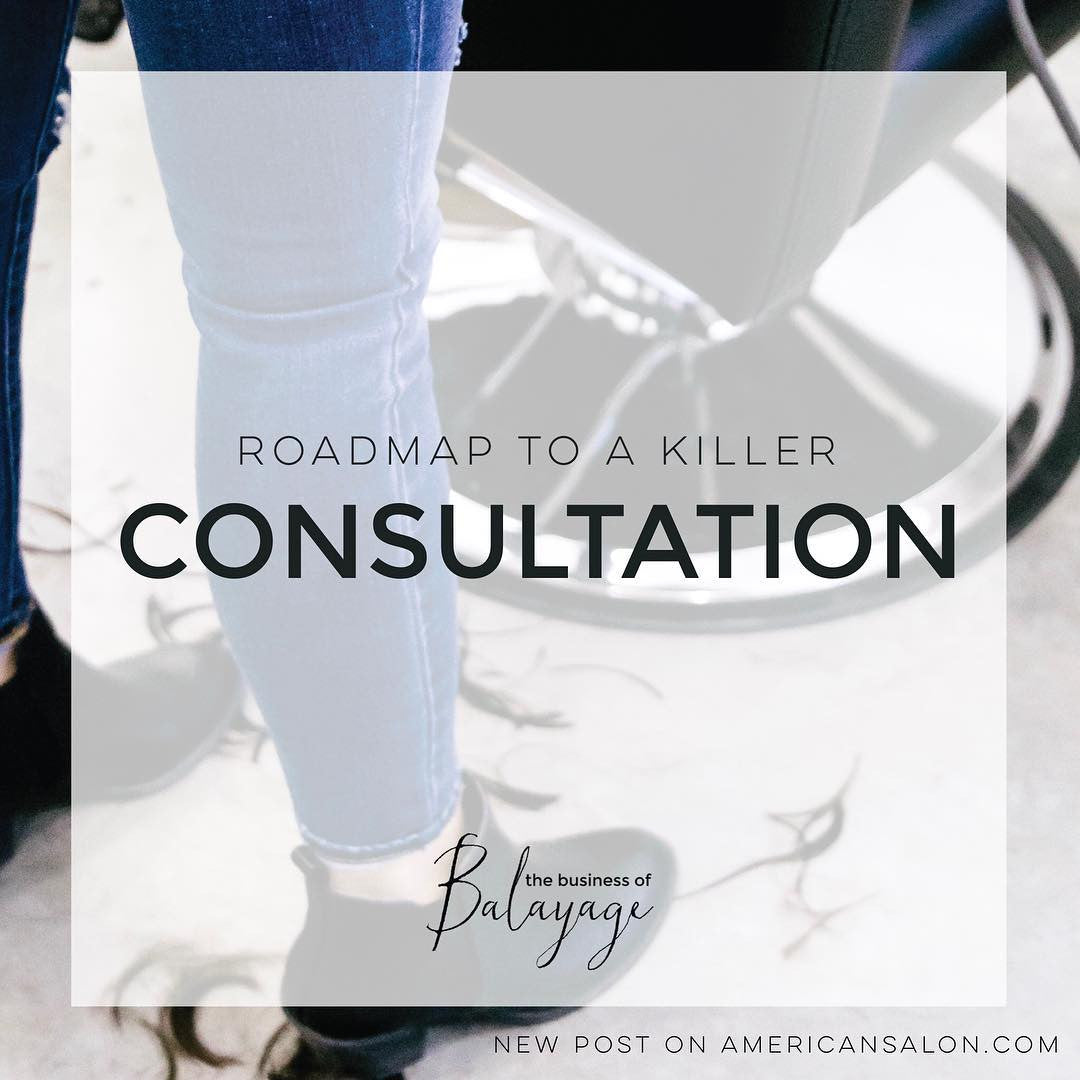 Roadmap to a Killer Consultation