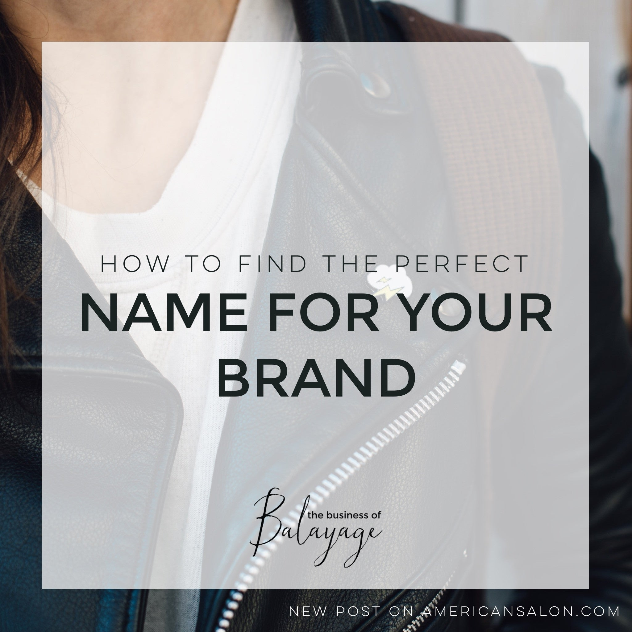 How to Find the Perfect Name for Your Brand