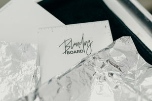 Blonding Boards - The Business of Balayage - Hairstylists Education