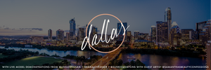 DALLAS HAIRMVMT - The Business of Balayage - Hairstylists Education