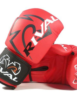 Unit13 is now stocking Rival Boxing Gloves, well sort of...