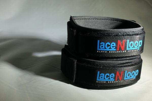 Lace N Loop UK - Lace-Up Boxing Glove Converter