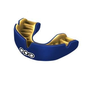 OPRO POWER FIT AGGRESSION JAWS MOUTHGUARD