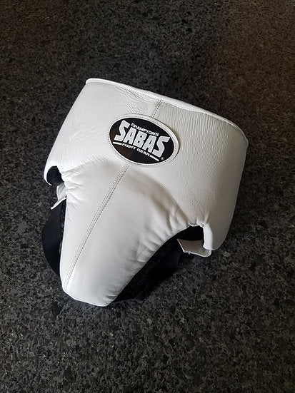 Protector cup Laced  | SABAS Boxing Gloves UK | SABAS FightGear