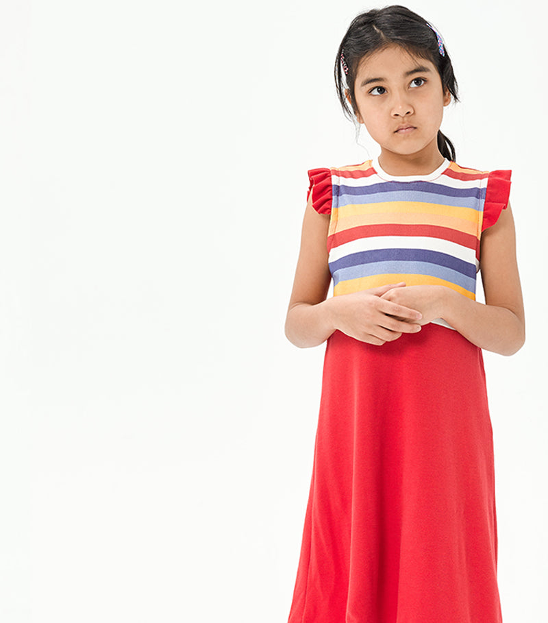 Ethical organic cotton clothes for kids and babies