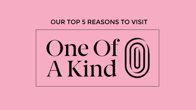 5 Reasons To Visit The One Of A Kind Show 2018