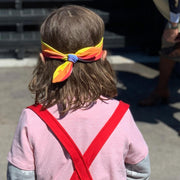 The Rainbow Headband