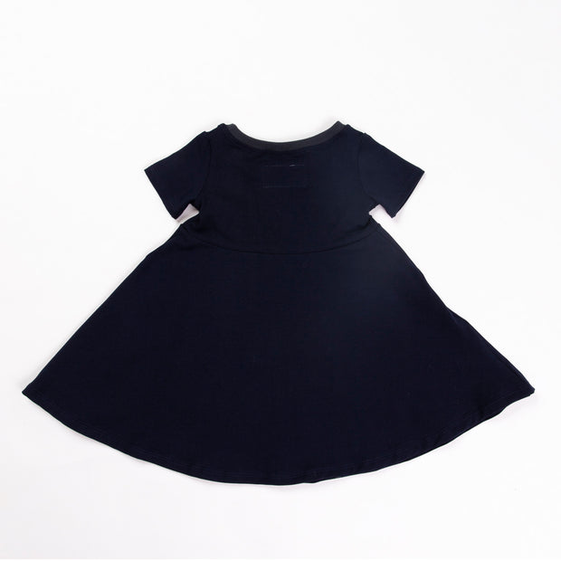 The Navy Love Your Mother Dress