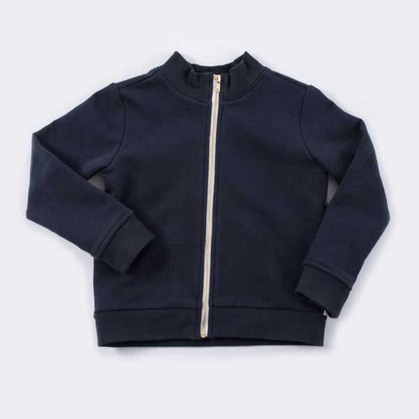 The Orca Track Jacket