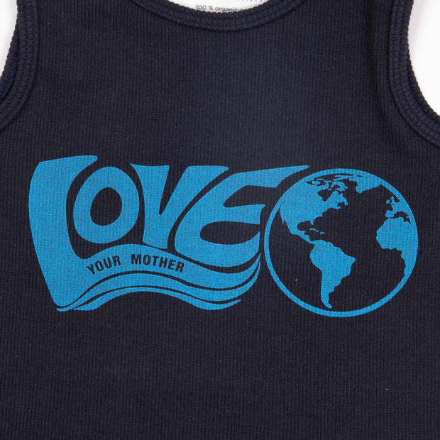The Rib Love Your Mother Tank