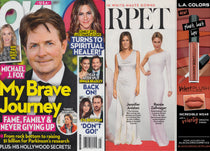 OK Magazine  - June 22, 2020