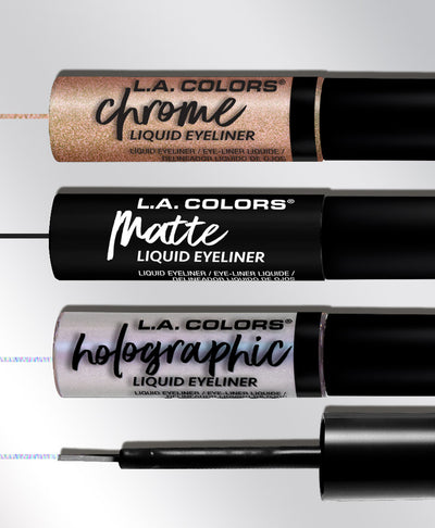 Liquid Eyeliner Collection