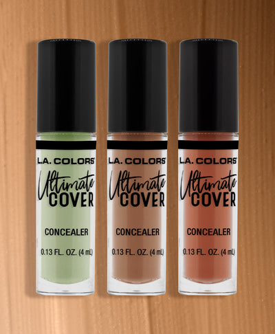 Ultimate CoverConcealer