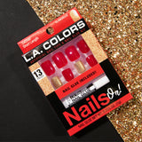 Nails On! Artificial Nail Tip (carded)