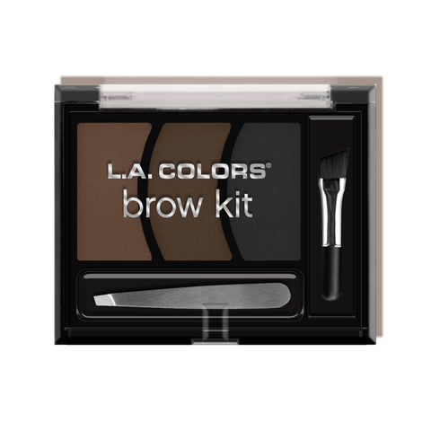 Perfect Brow Kit - CBK210 Medium