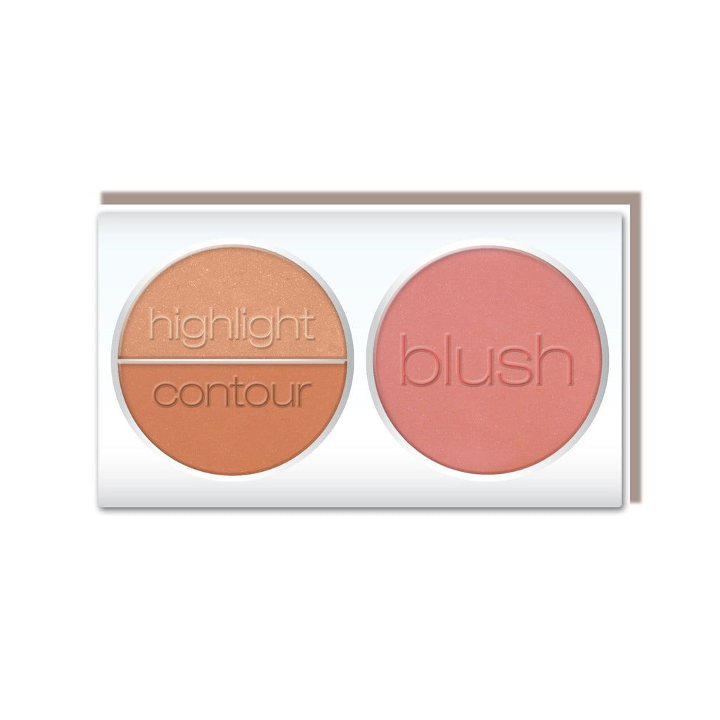 3D Blush Contour - CBL801 Sweetheart