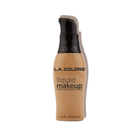 Liquid Makeup - CBLM281A Buff