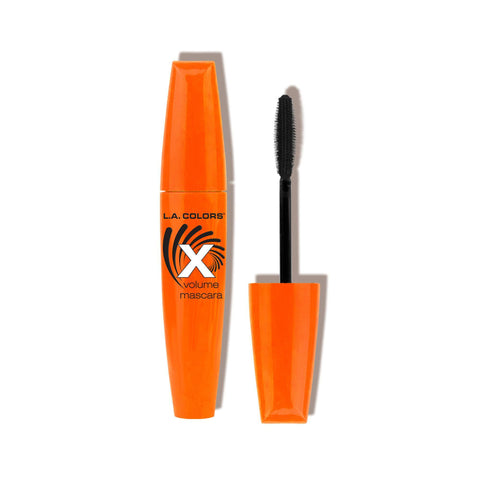 X Volume Mascara - CBMS306 Extreme Black