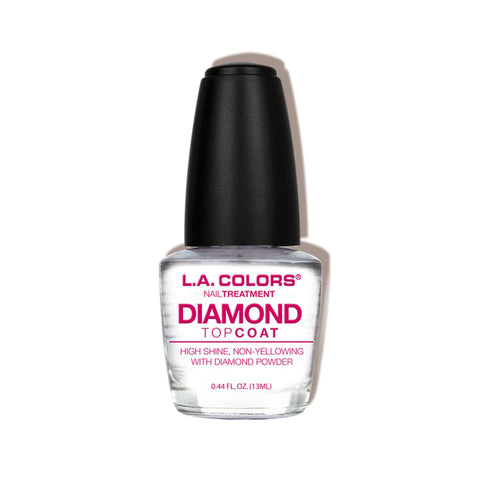 Diamond Top Coat Treatment (carded)
