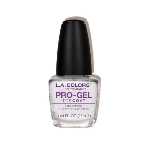Pro Gel Top Coat Treatment (carded)