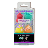 Signature 4 PC Mini Blending Sponge