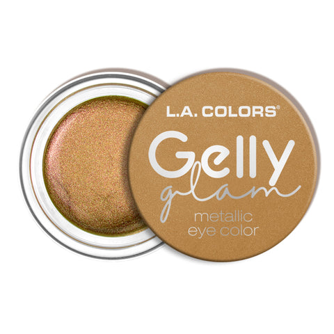Gelly Glam Metallic Eye Color