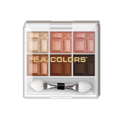 6 Color Eyeshadow