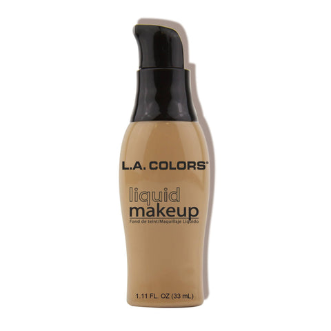 Pump Liquid Makeup - CLM281A Buff