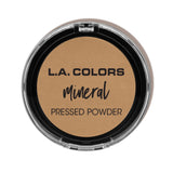 Mineral Pressed Powder