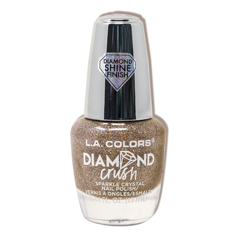 Diamond Crush Sparkle Crystal Polish