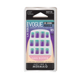 Vogue 3D Gems Nail Tips (carded)