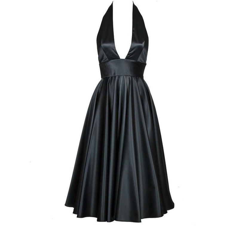 Evening Dresses - Marilyn Midi Dress