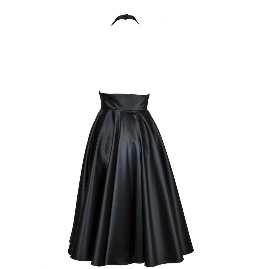 Marilyn Midi Dress - Petriiski