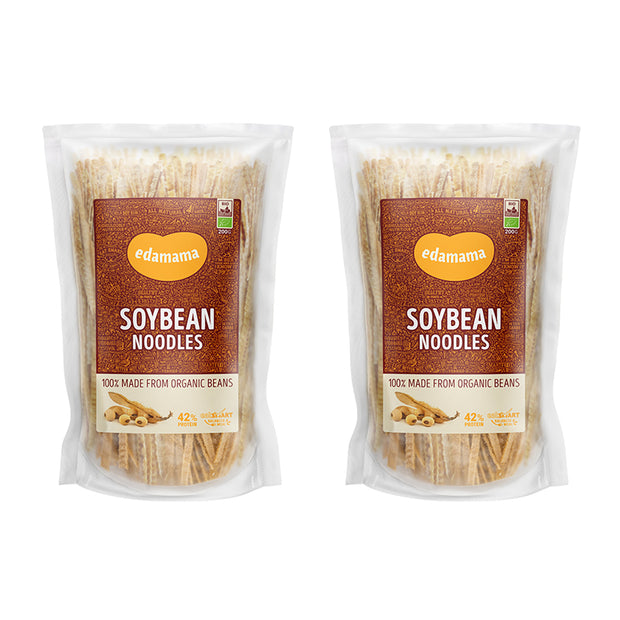 Bio Soybean Noodles - 2er Pack