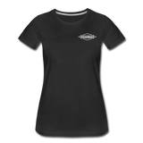 TroutBus - Advocacy Women's Premium T-Shirt - black