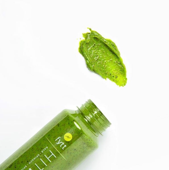 Detoxifying Smoothie Mask - Fytt Beauty
