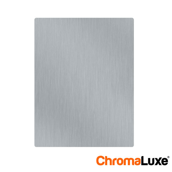 Aluminum Panel- 8.5x11 Gloss Clear