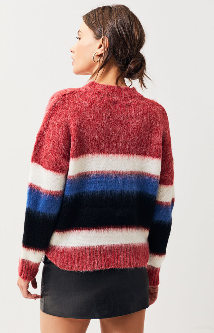 Braelyn Pullover Sweater