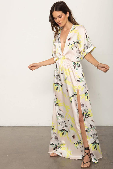 Fool For You Maxi Dress