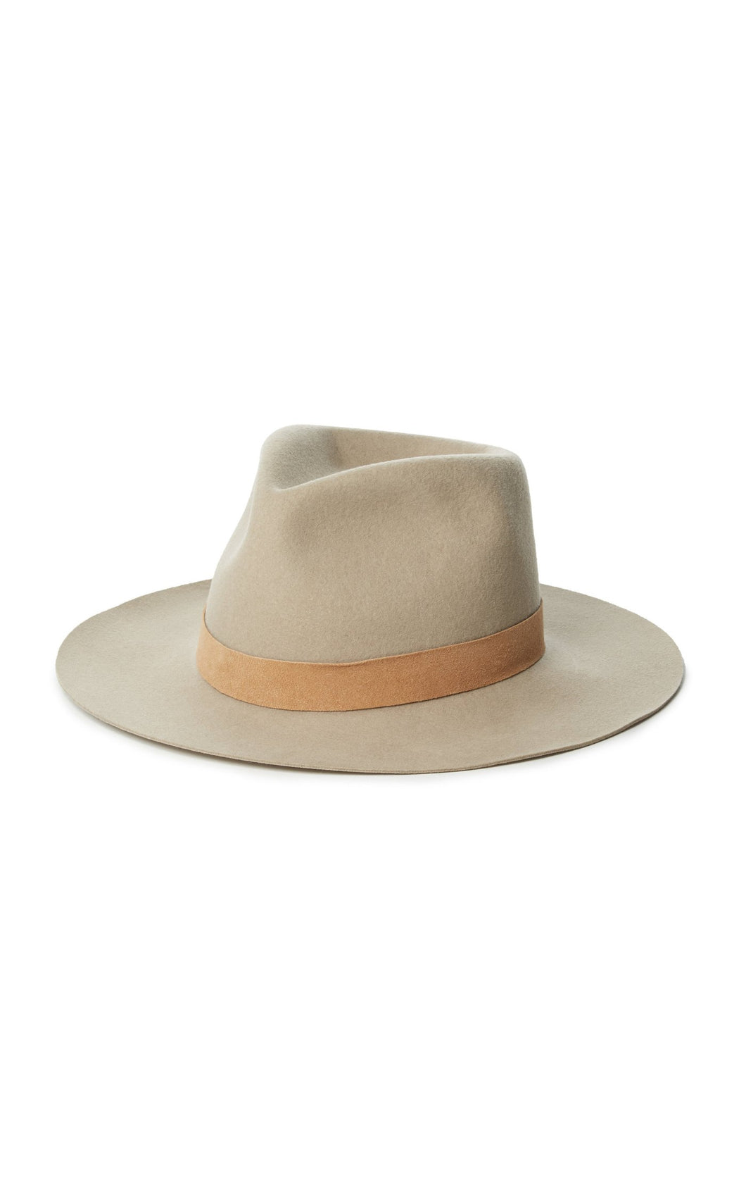 Ross Wool Fedora