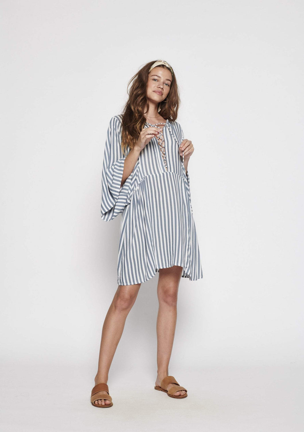 Nautica Poolside Mini Dress