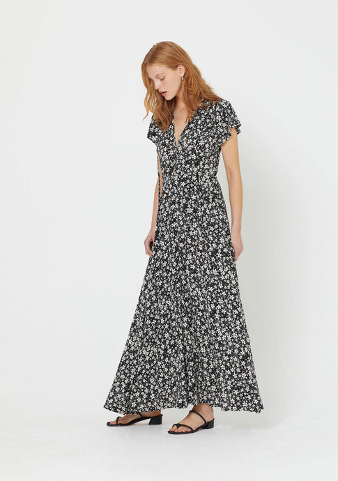 Cole Wylde Maxi Dress