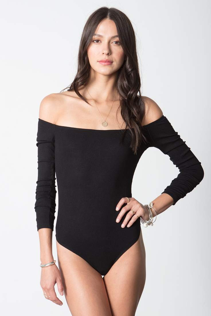 The Costa Bodysuit
