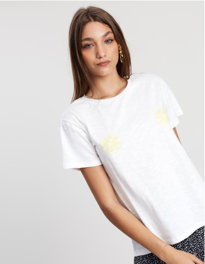 Lemon Tartar Tee