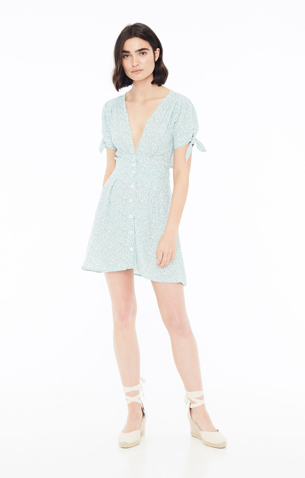 Marianne Mini Dress