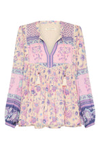 Portobello Road Blouse
