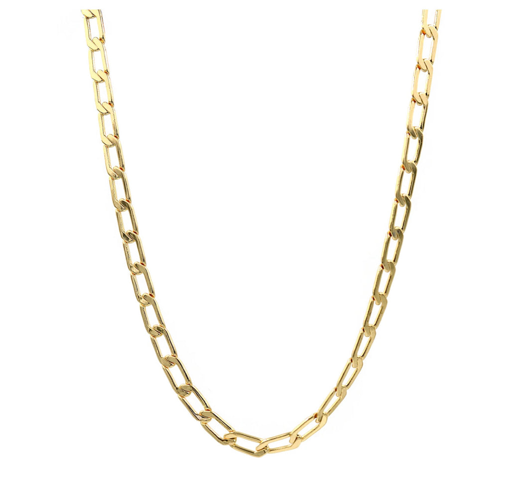 Main Chain Necklace