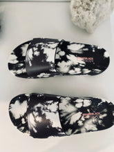Electric & Rose Thunder Slides