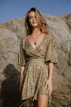 Vitoria Wrap Dress