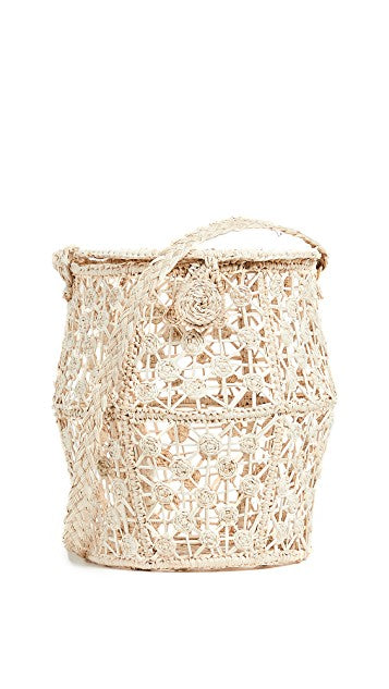 Jerico Bucket Crossbody